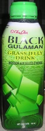 Black Gulaman Philippines