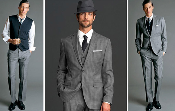 Business Insider reached out to some of our favorite men's fashion bloggers and retailers to get their opinion on where to get a stylish wardrobe without breaking the bank.