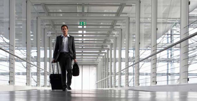 5 Tips For Making Business Travel Easier