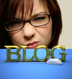 4 Things You Should Never Blog About