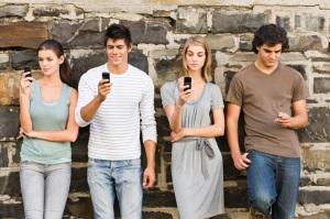 millennials tech savvy