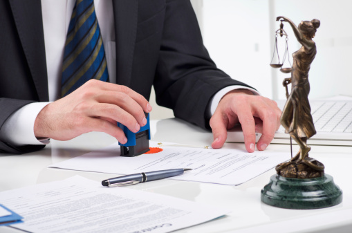 Planning on Starting a Business? Begin By Learning the Law