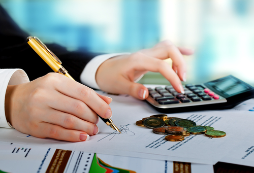 5 Ways to Financially Transform Your Business