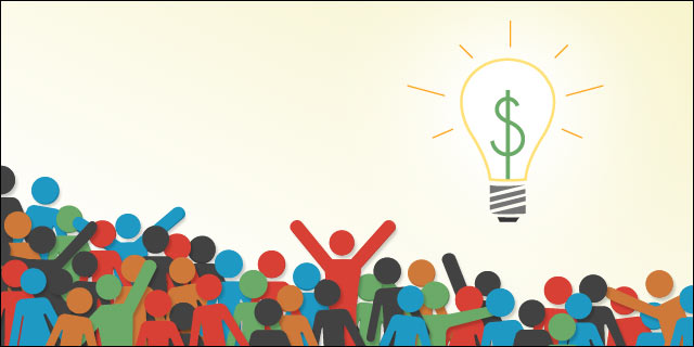 4 Top Crowdfunding Platforms for Startups