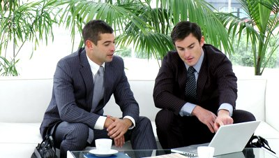 Calling All Men: 5 Ways to Maintain your Business Image at Work