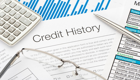 5 Tips for Patching Up a Troubled Credit History