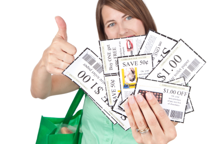 5 Ways To Use Coupons To Increase Business Marketability