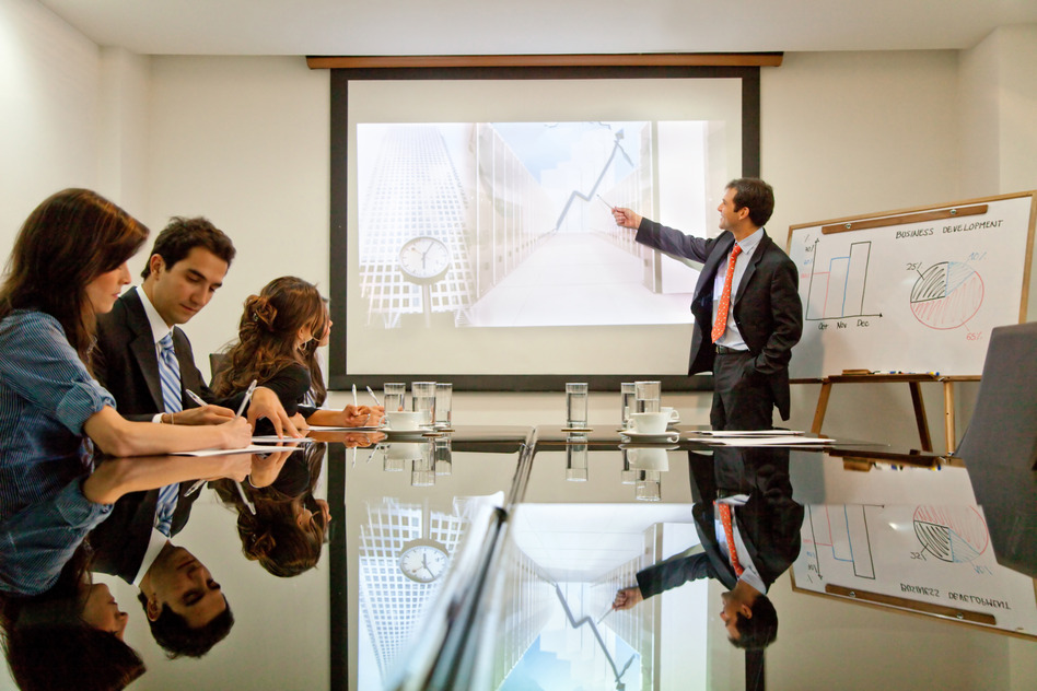 Top Four Management Tips For Efficient Business Managers