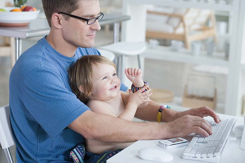 Types of Business Ideal for Single Parents