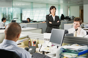 How to Keep A Healthy Work Dynamic in the Office