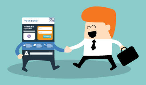 Why Small Businesses Should Worry about Landing Pages