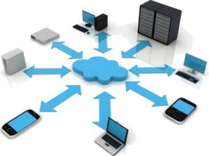 3 Tips for Using the Cloud For Storing Sensitive Business Information