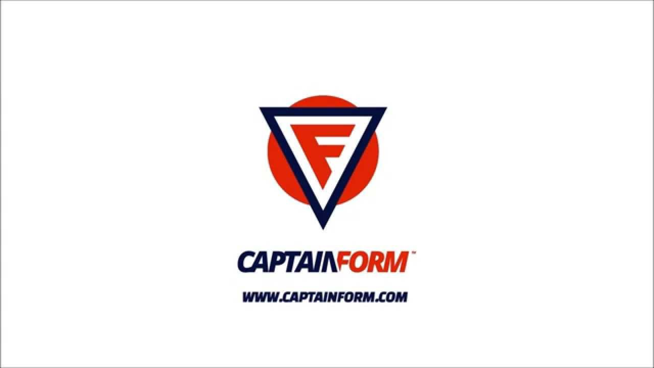 How to Use CaptainForm To Brand Your Online Forms