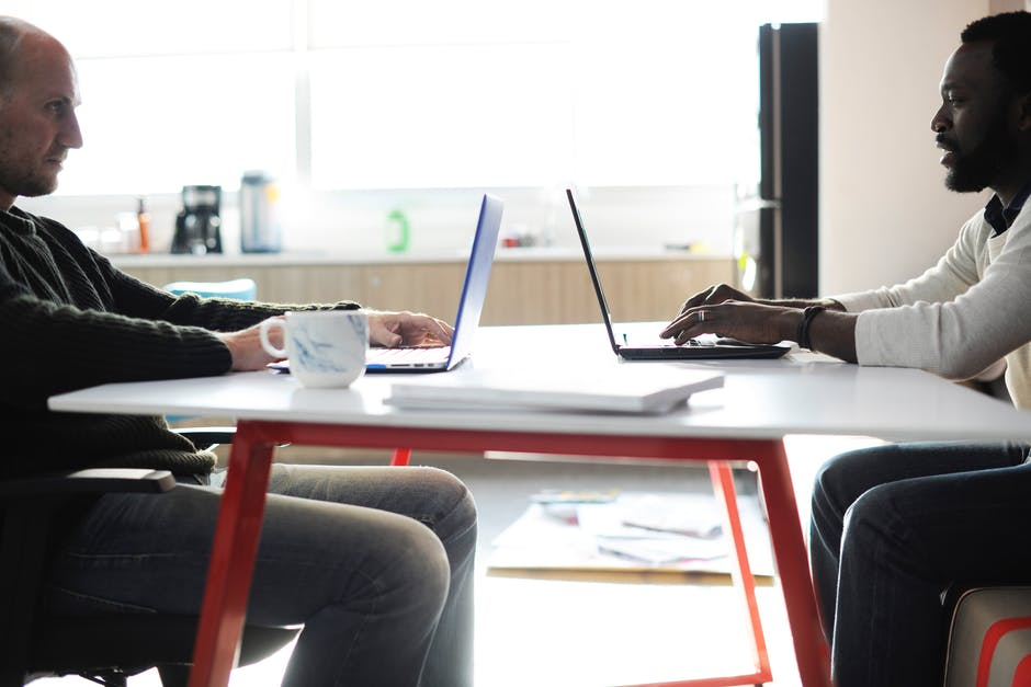 3 Ways to Encourage Collaboration Within Your Company
