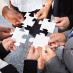 4 Simple Ways To Improve Teamwork In The Office
