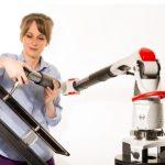 Coordinate Measuring Machines Vs. Portable Arms