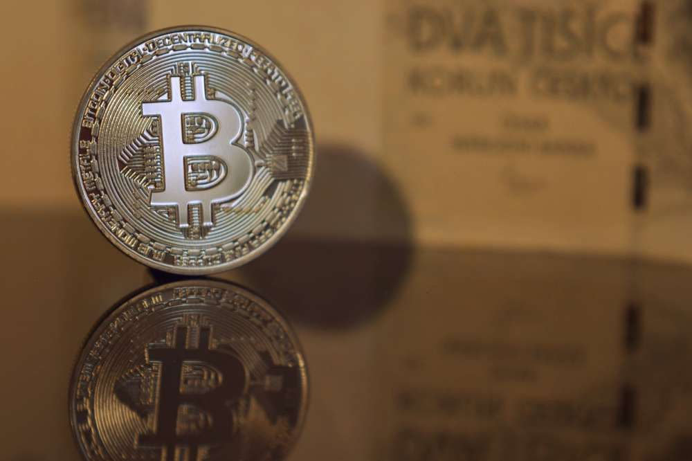 oldest crypto coins
