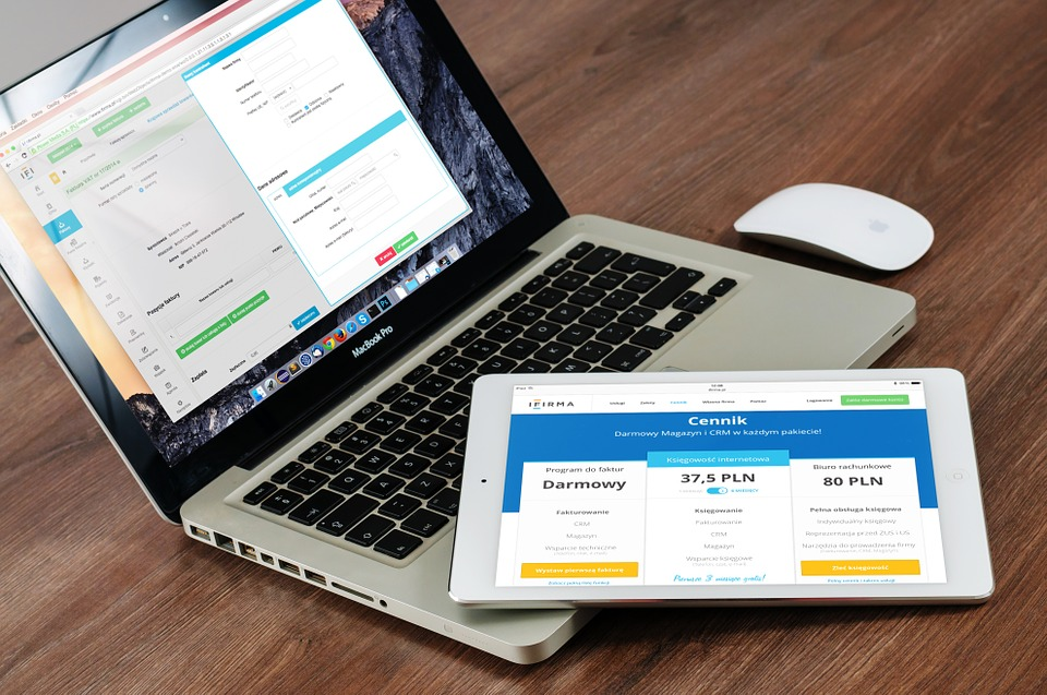 Essential Aspects Of A Well-Built Business Website